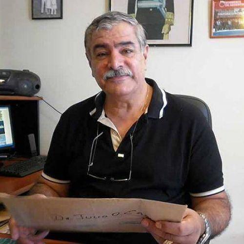 Julio Cabur