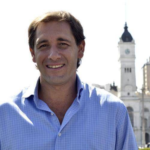Julio Garro