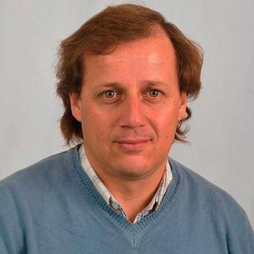 Julio Giribaldi