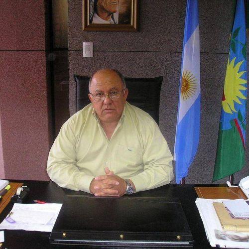 Julio Henestrosa