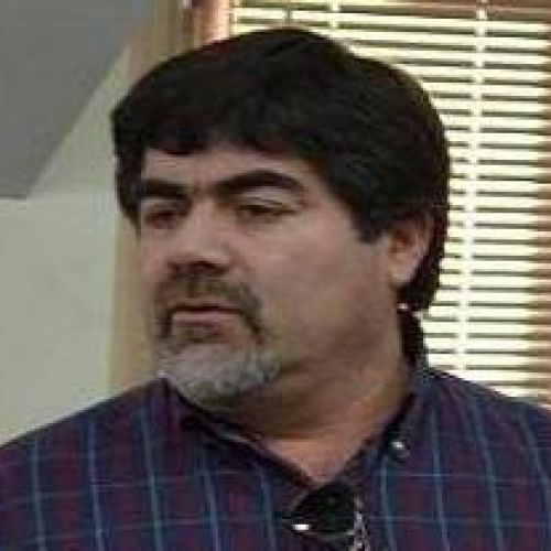 Julio Necul