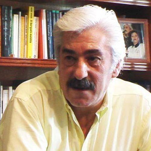 Julio Pángaro