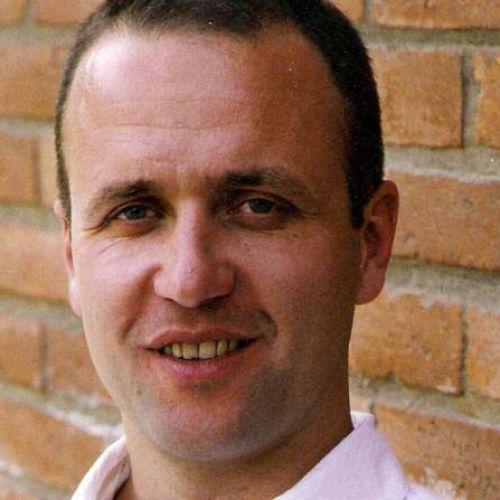 Leandro Ginóbili