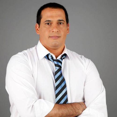 Leandro Martín