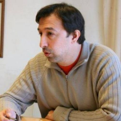 Leandro Nazarre