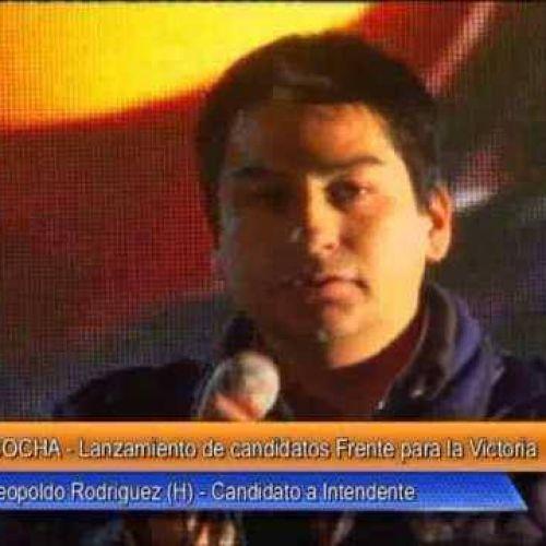 Leopoldo Rodríguez