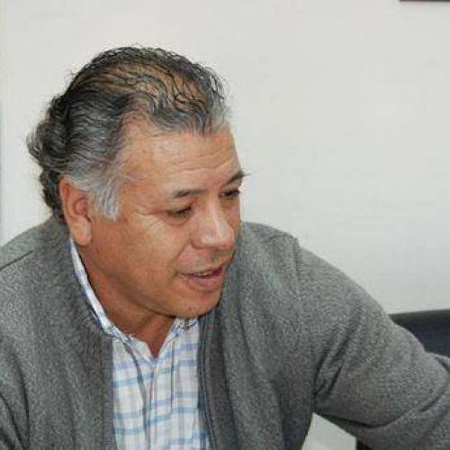 Luis Alberto Cáceres
