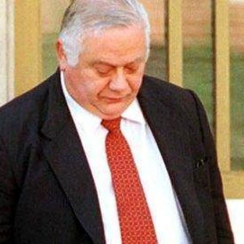 Luis Comparatore