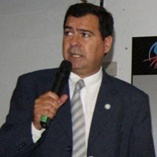 Luis Fernando Gelid