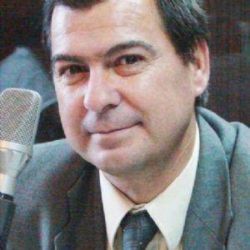 Luis Gelid