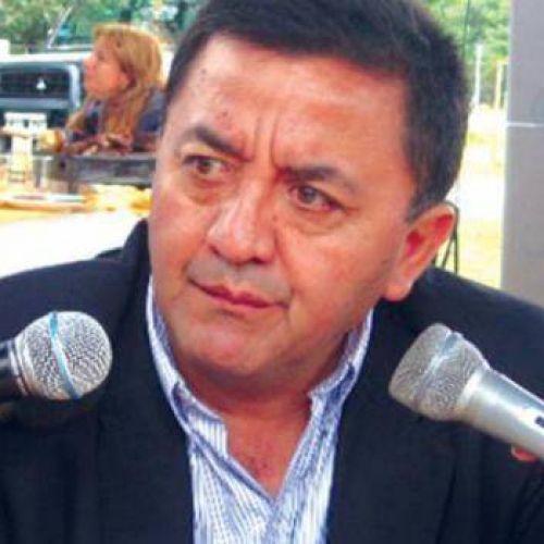 Luis Mendaña