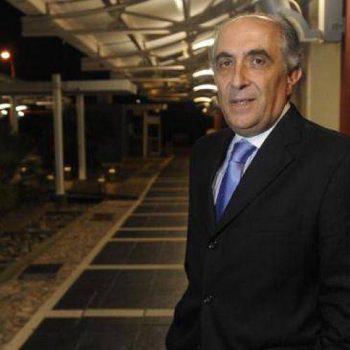 Luis Nazar