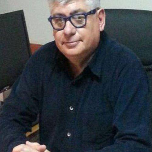 Luis Patiño