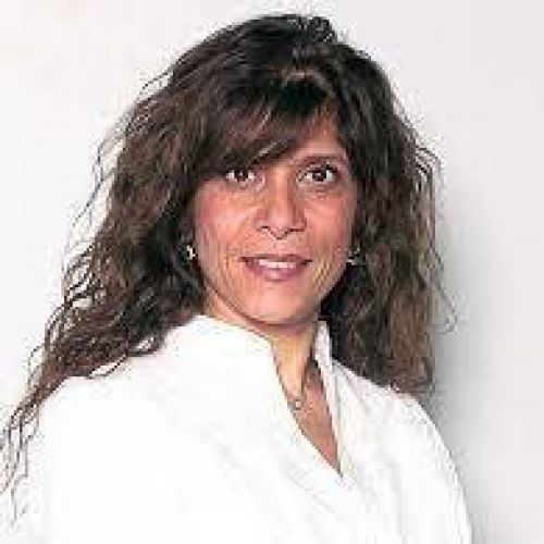 Magdalena Sierra de Ferraresi
