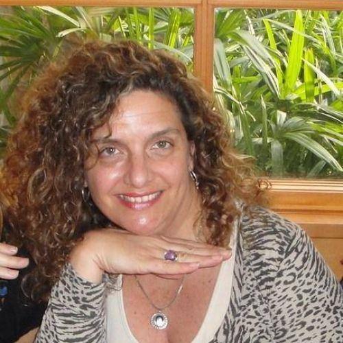 Marcela Amenabar