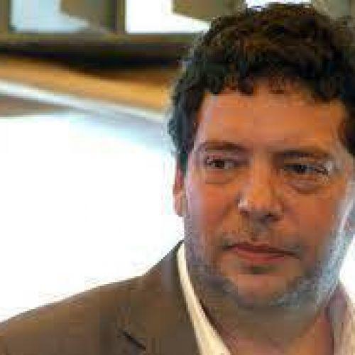 Marcelo Barg