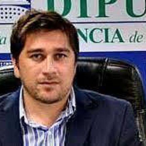 Marcelo Leyría