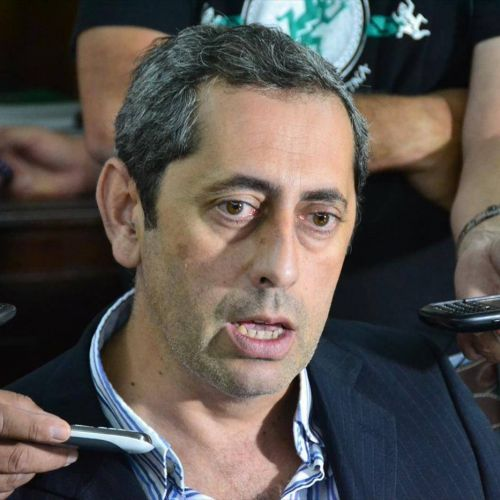 Marcelo Rivas Piasentini