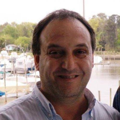 Marcelo Vendramín