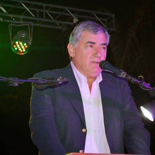 Marcos Arana