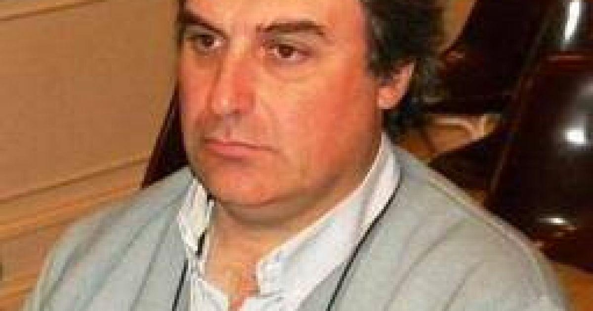Biografia y Noticias de Marcos Macagno ||| TresLineas.com.ar