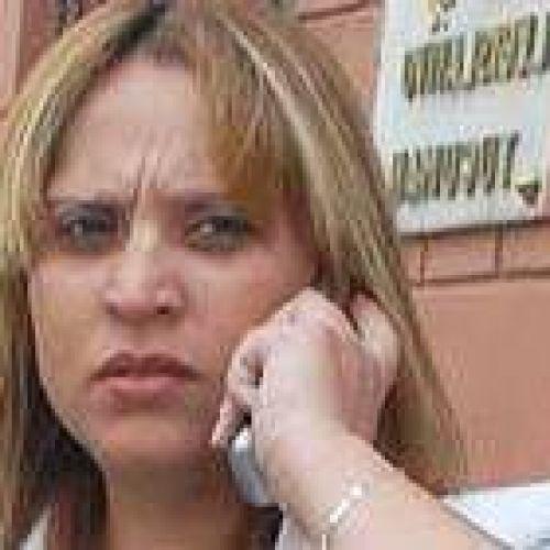 Maria Alejandra Cejas