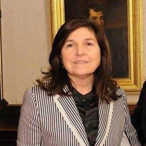 María Celia Gianini
