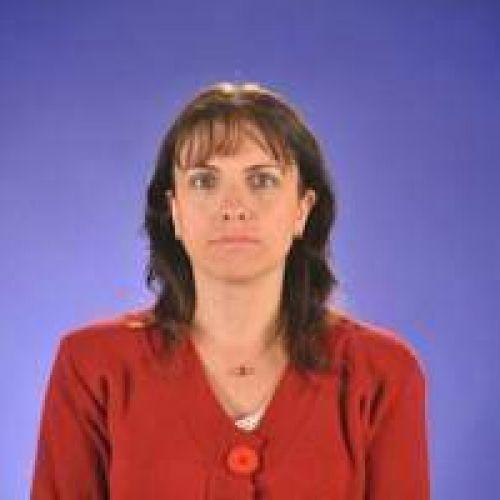 Maria Celia Molina