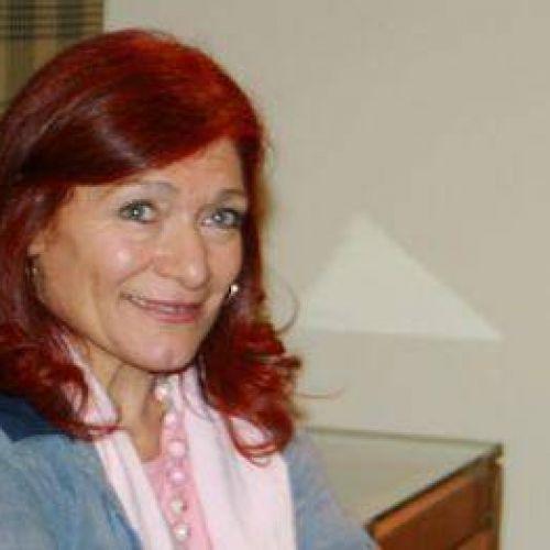 Mar�a Cristina Di Rado