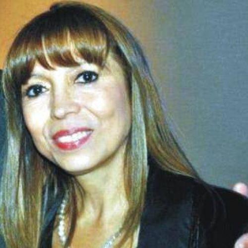 María Elina Domínguez