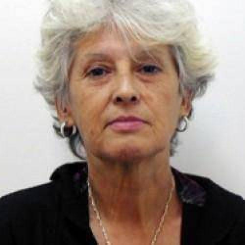 María Esther Balcedo
