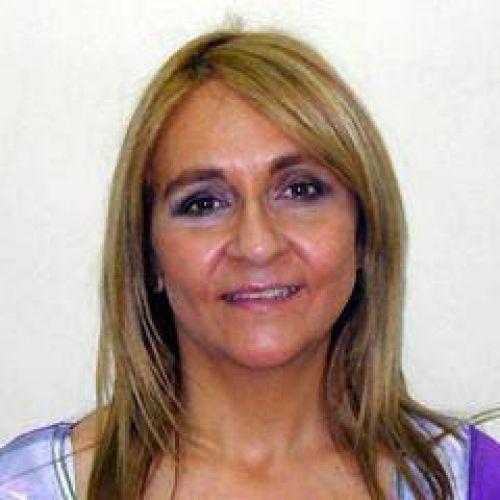 María Eugenia Bernal