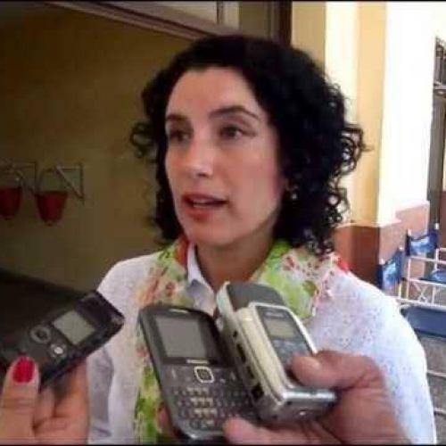 María Julia Acevedo