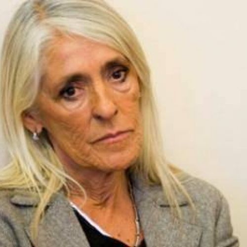 María Julia Acosta