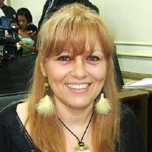 María La Rosa