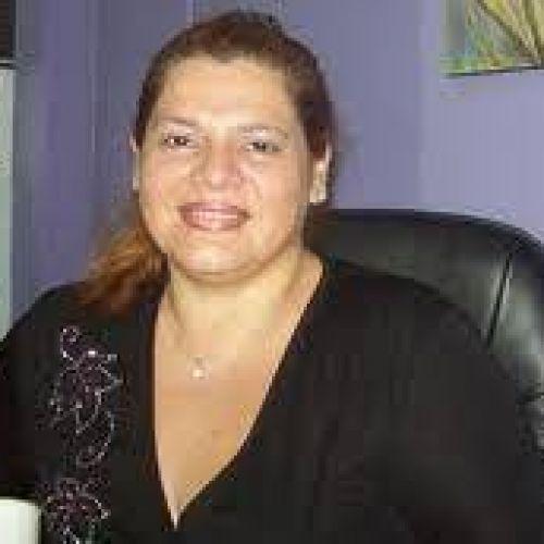 María Martina