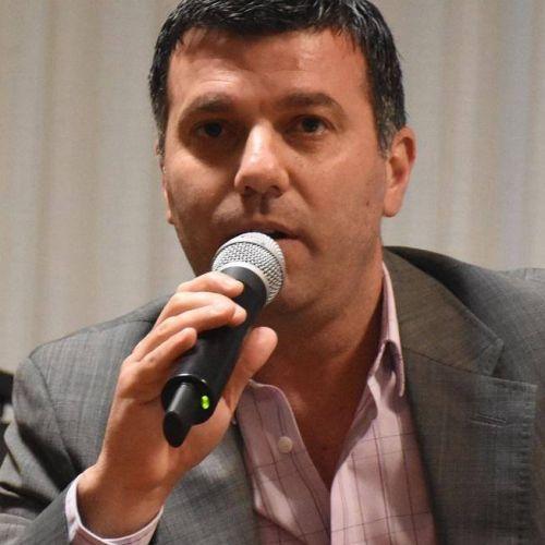 Mariano Dahlman