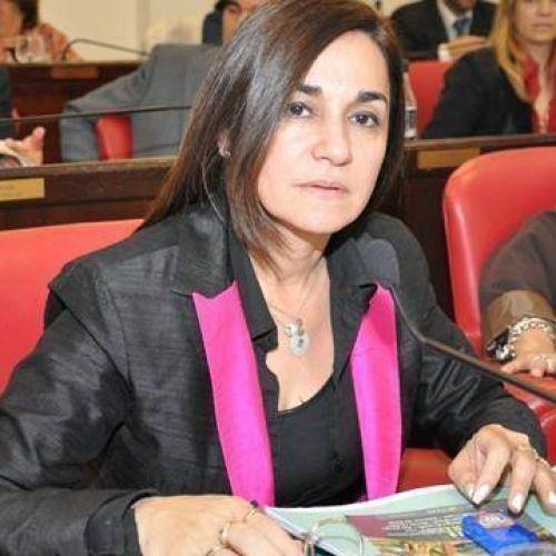 Mariel Gersel