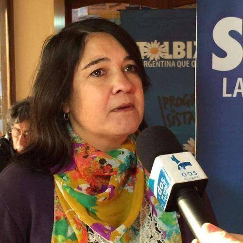 Mariela Tugnarelli