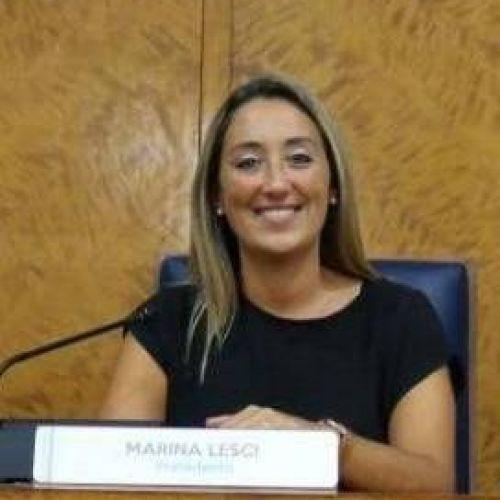 Marina Lesci