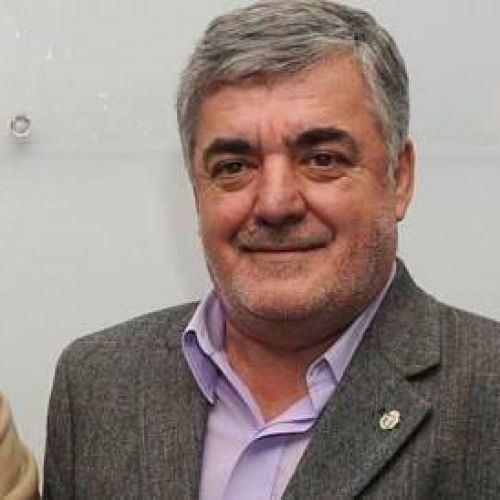 Mario Das Neves