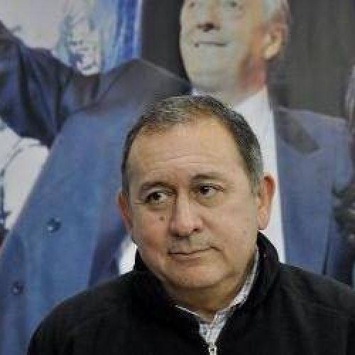 Mario Metaza