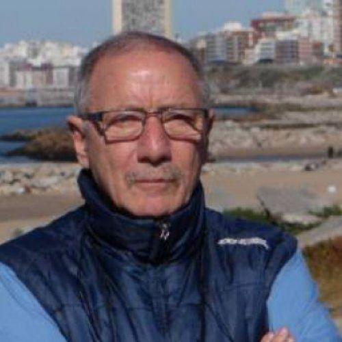 Mario Tiscornia
