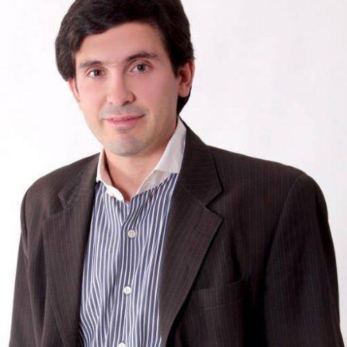 Martín Arjol