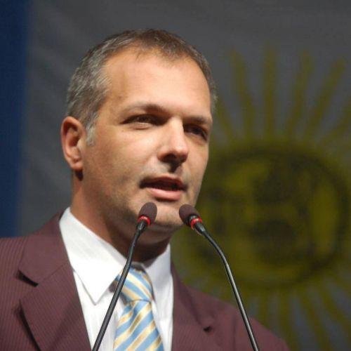 Martín Buzzi