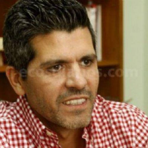 Mart�n Dom�nguez Yelpo