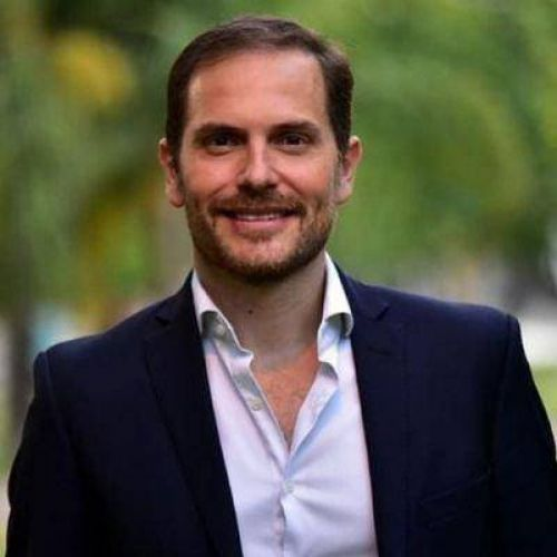 Martín Gill