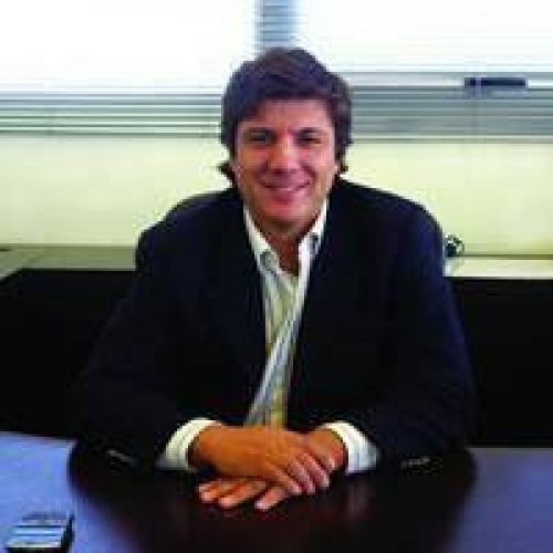 Martín Leal