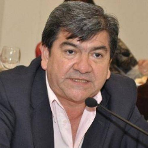 Martín Nievas