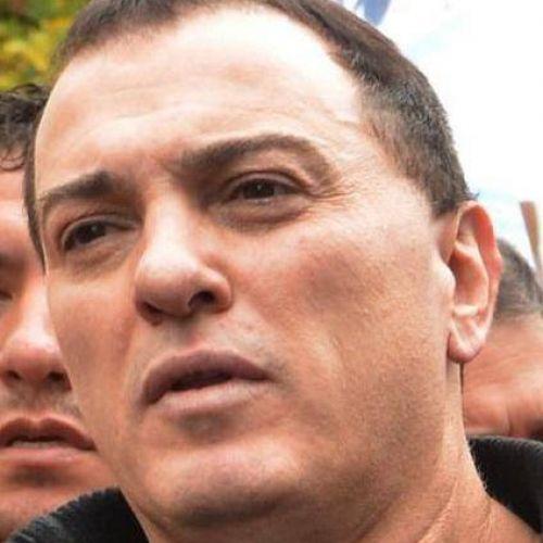 Mauricio Saillen